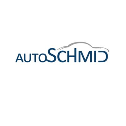 Logo von Auto Schmid GmbH
