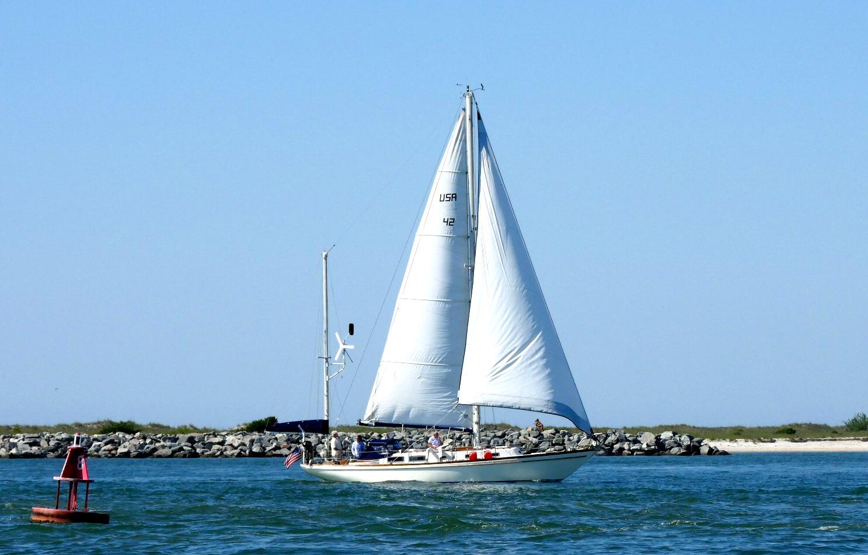 Shamrock Sailing Adventures image 5