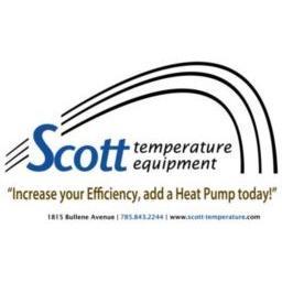Scott Temperature - Lawrence, KS - Heating & Air Conditioning
