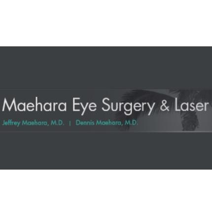 Maehara Jeffrey R MD