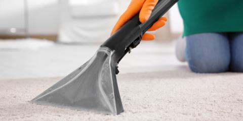 Montana Carpet Cleaning & Restoration