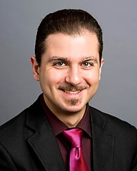 Ahmad Abokhamis, MD image 0