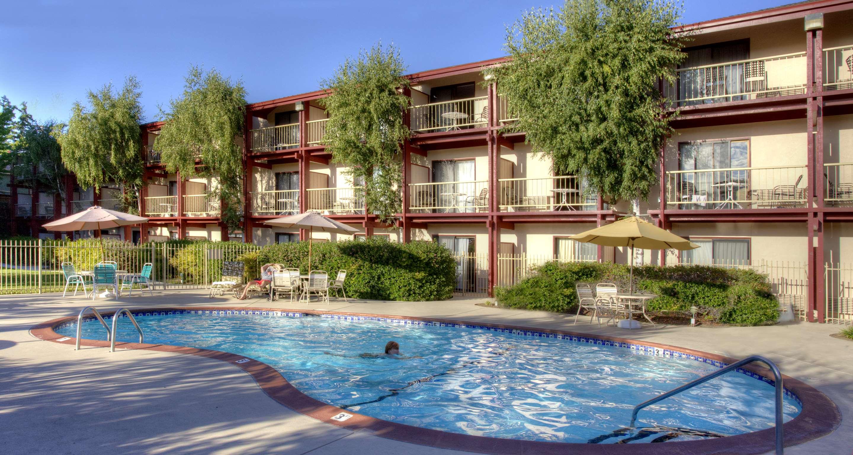 Best Western Plus Humboldt House Inn image 26