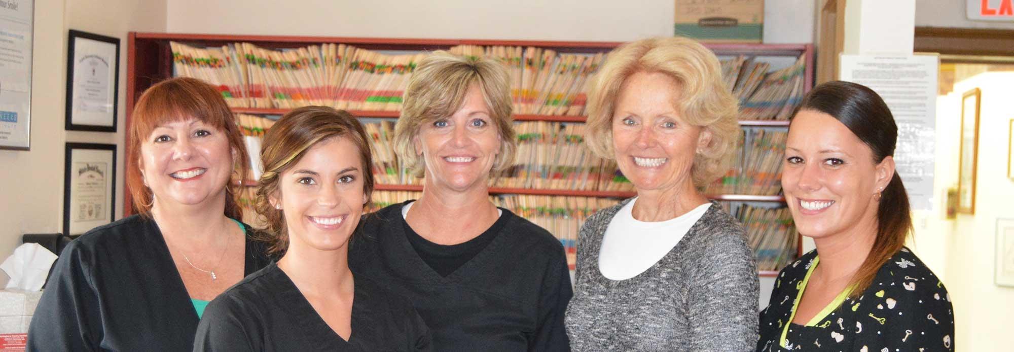 Springboro Family Dentistry image 1