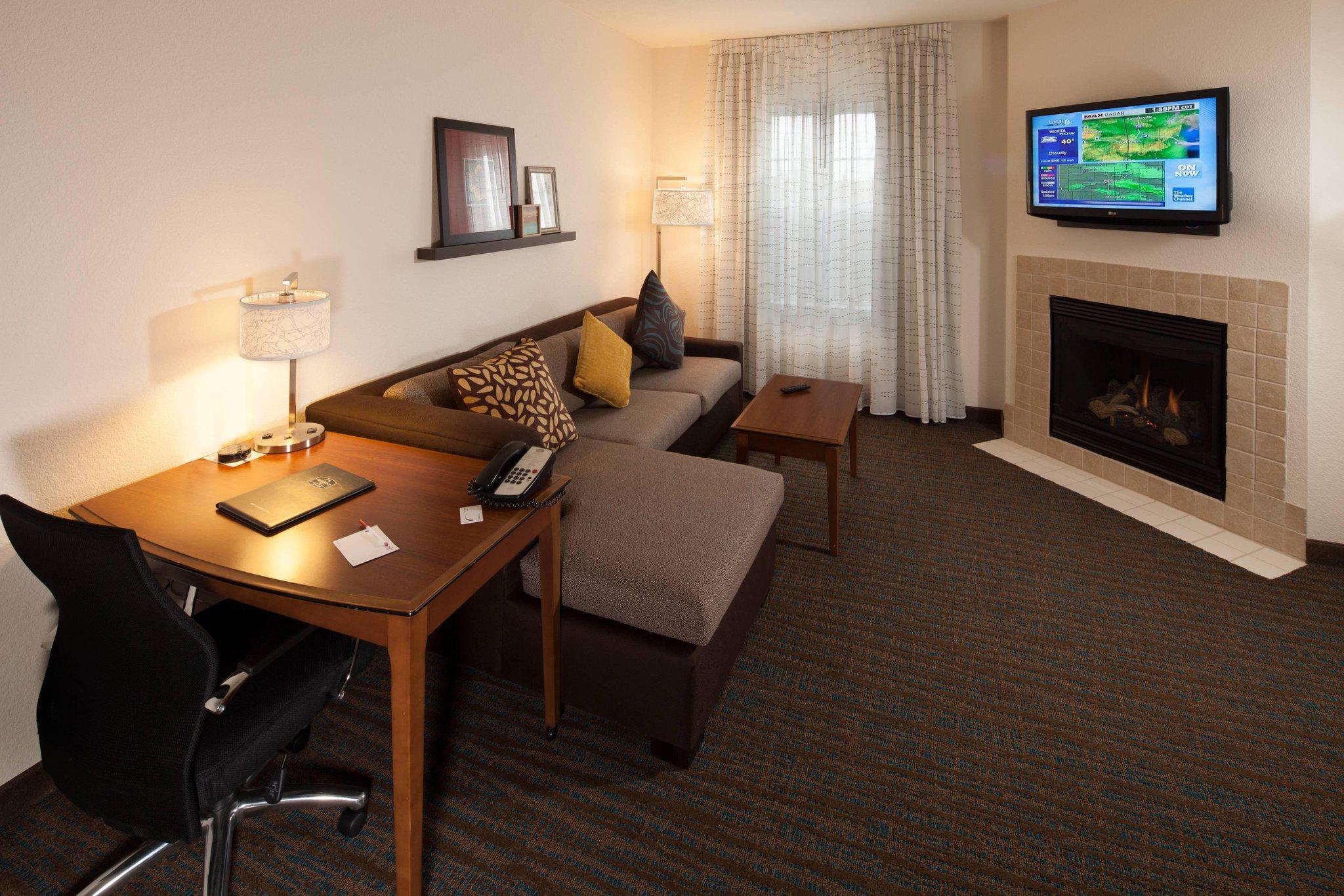 Residence Inn by Marriott Wichita East at Plazzio