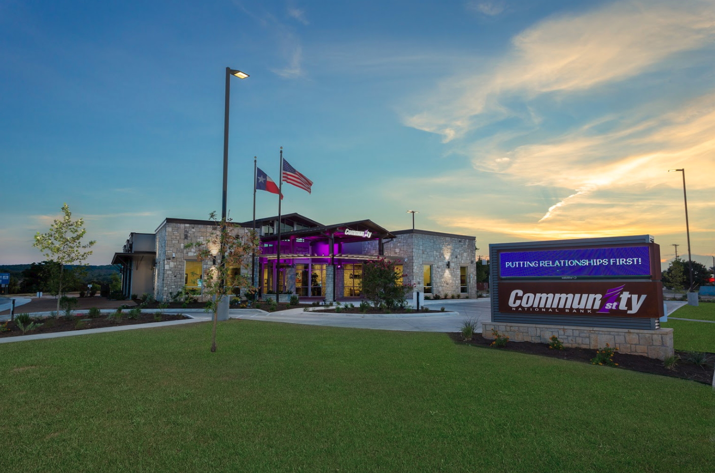 Community First National Bank image 0