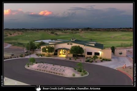 Bear Creek Golf Complex image 0