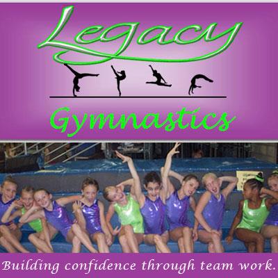 Legacy Gymnastics image 6