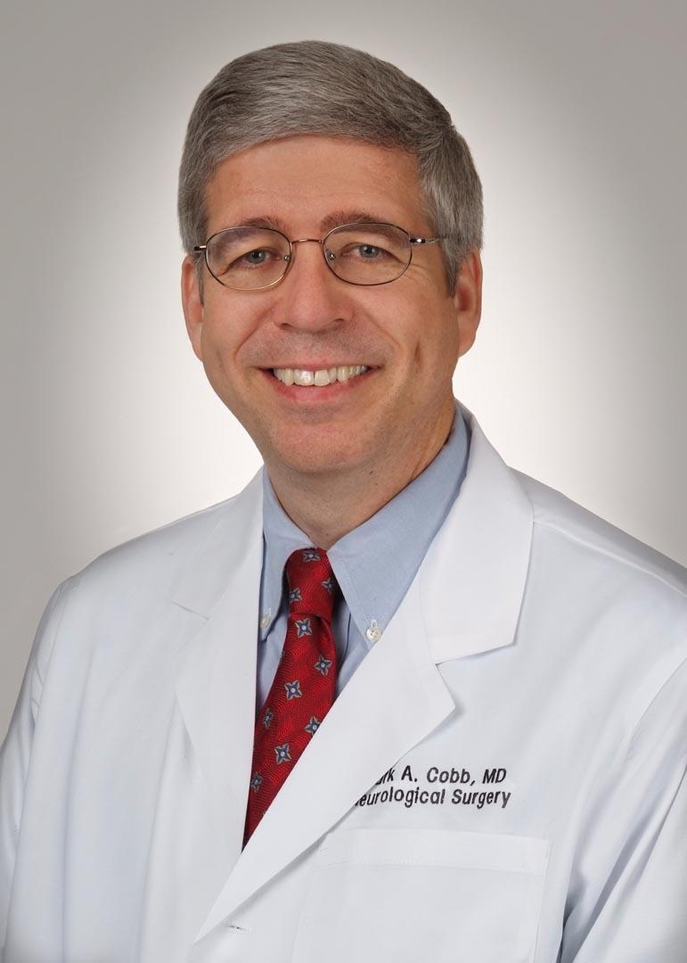 Mark Cobb, MD image 0