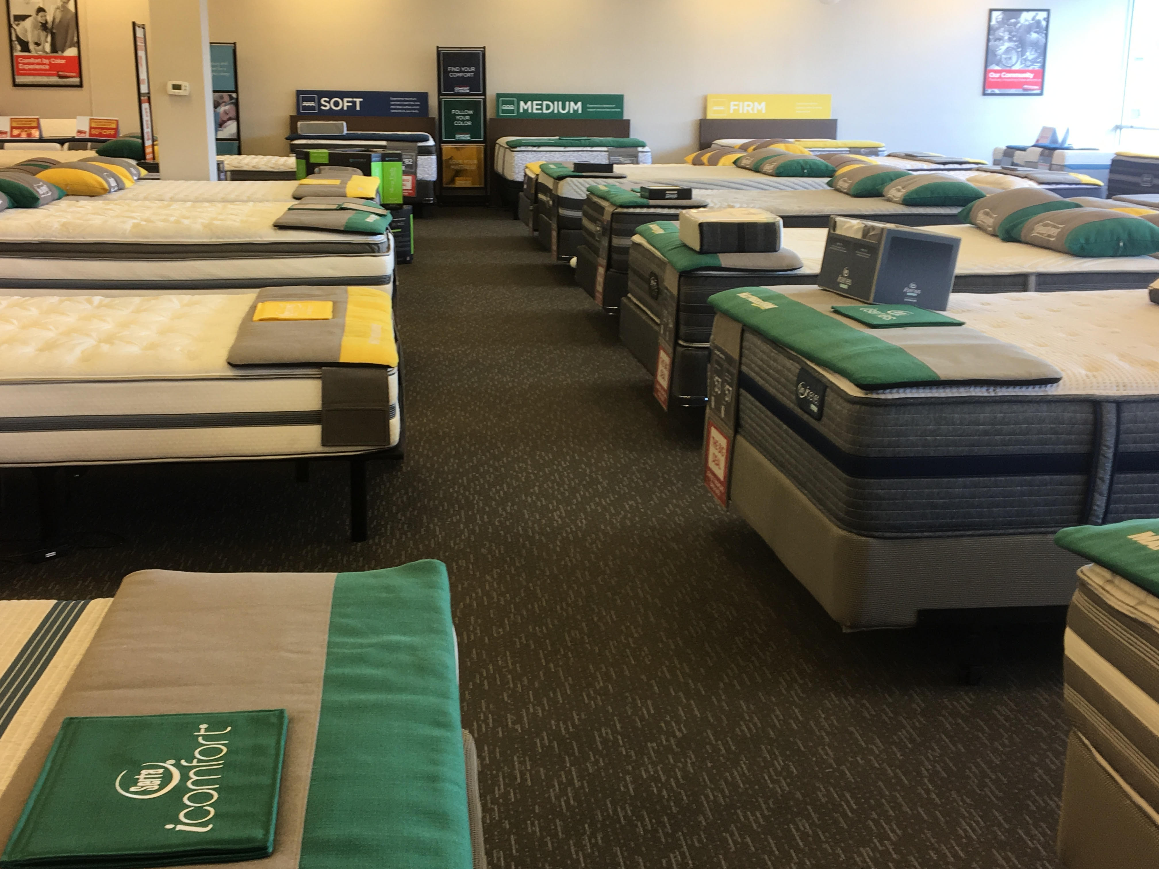 Mattress Firm Kingston North image 2