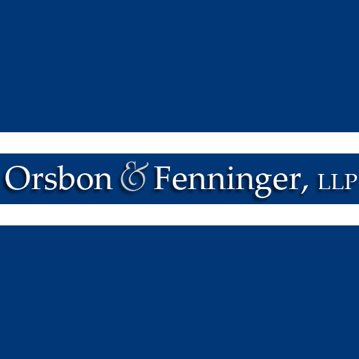 photo of Orsbon & Fenninger, LLP