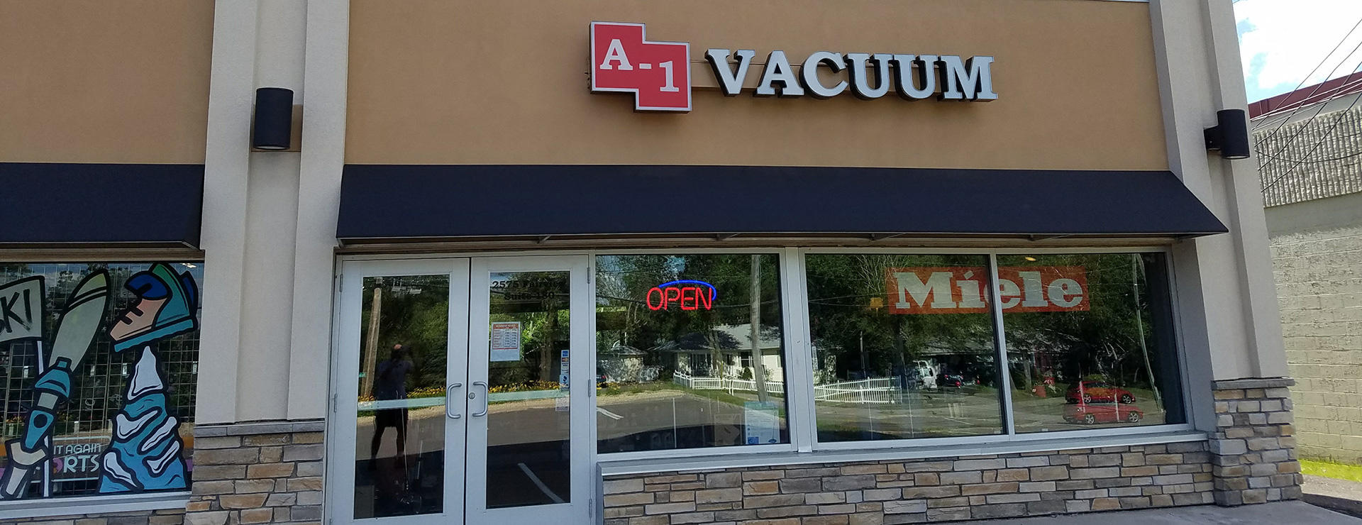A-1 Vacuum Cleaner Company image 7