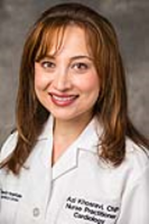 Azadeh Khosravi, CNP - UH Ahuja Medical Center image 0