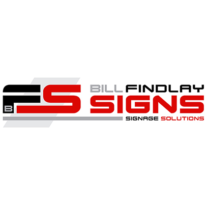 Bill Findlay Signs