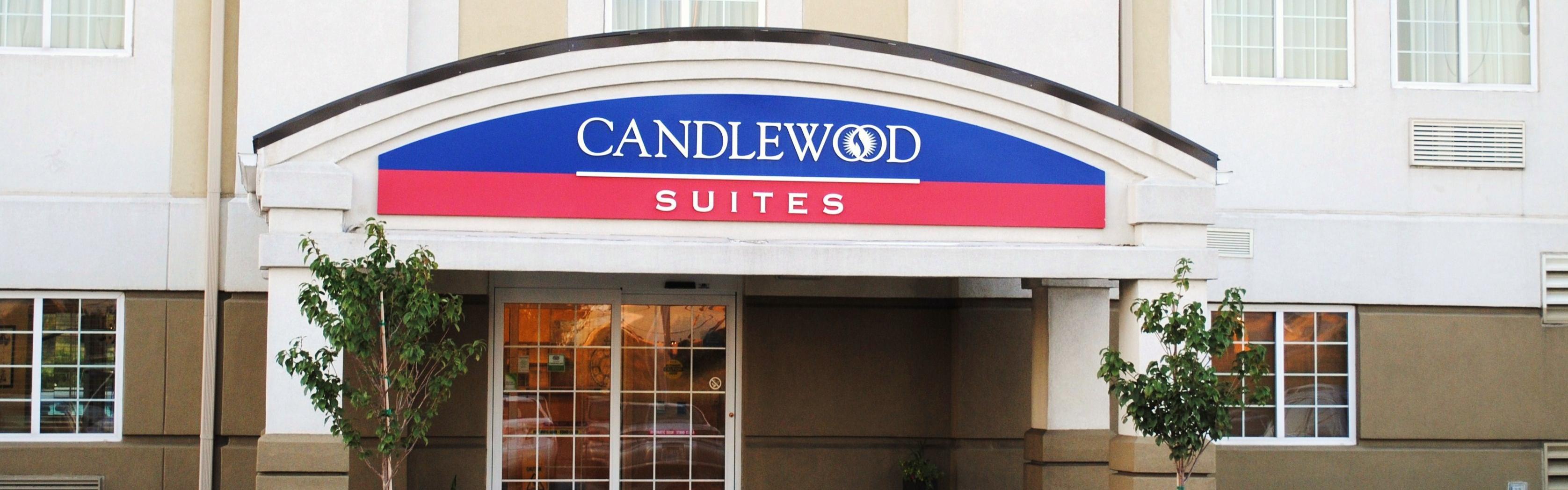 Candlewood Suites Fort Wayne - Nw image 0