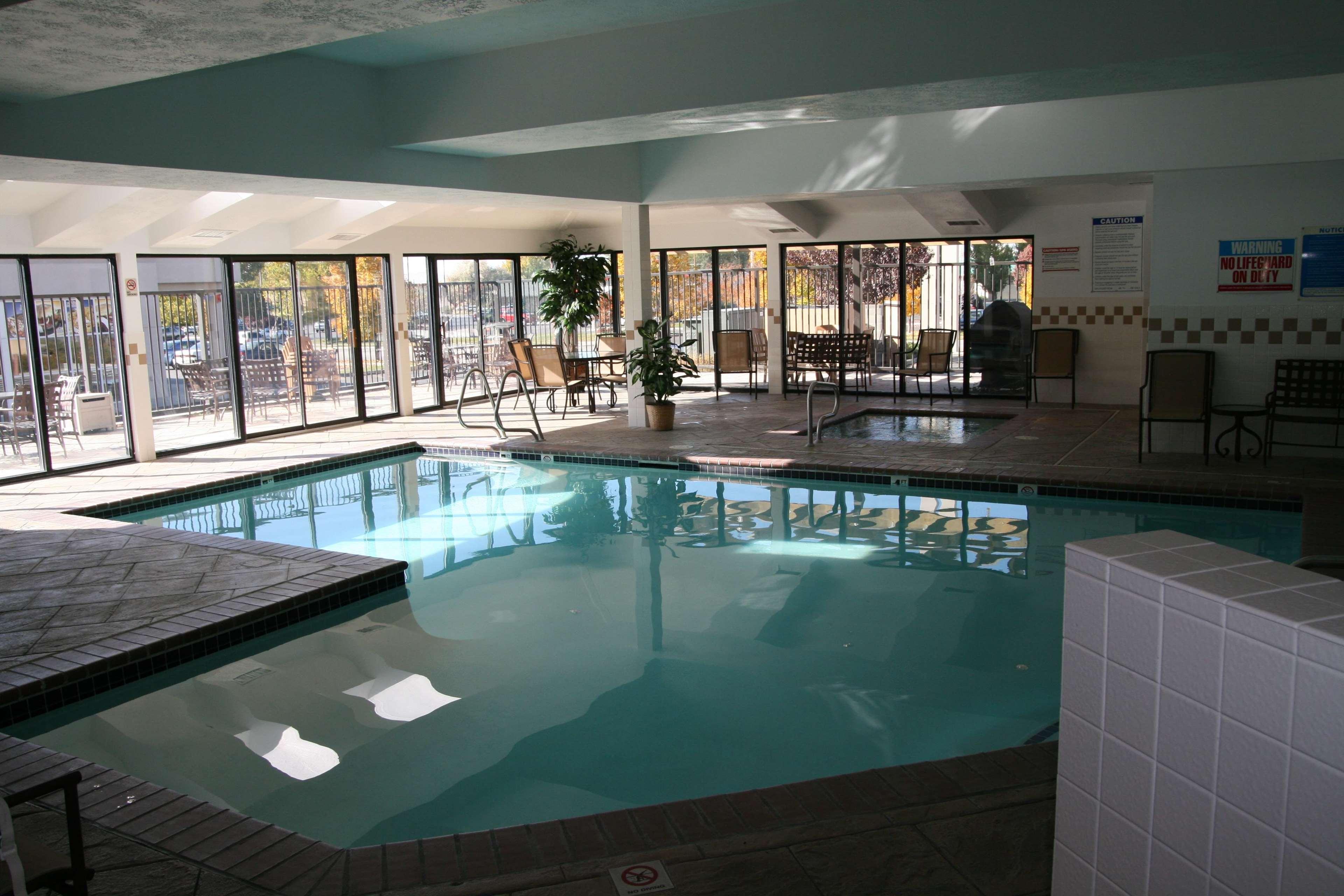 Hampton Inn Salt Lake City/Layton image 8