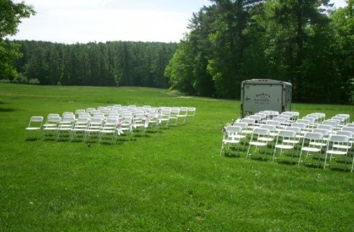 Decker's Tent Rentals LLC image 24