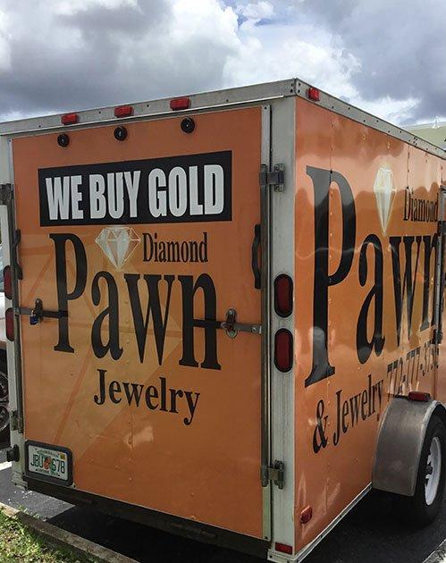 Diamond Pawn And Jewelry image 0