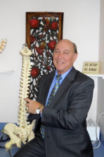 West Mobile Chiropractic PC image 1