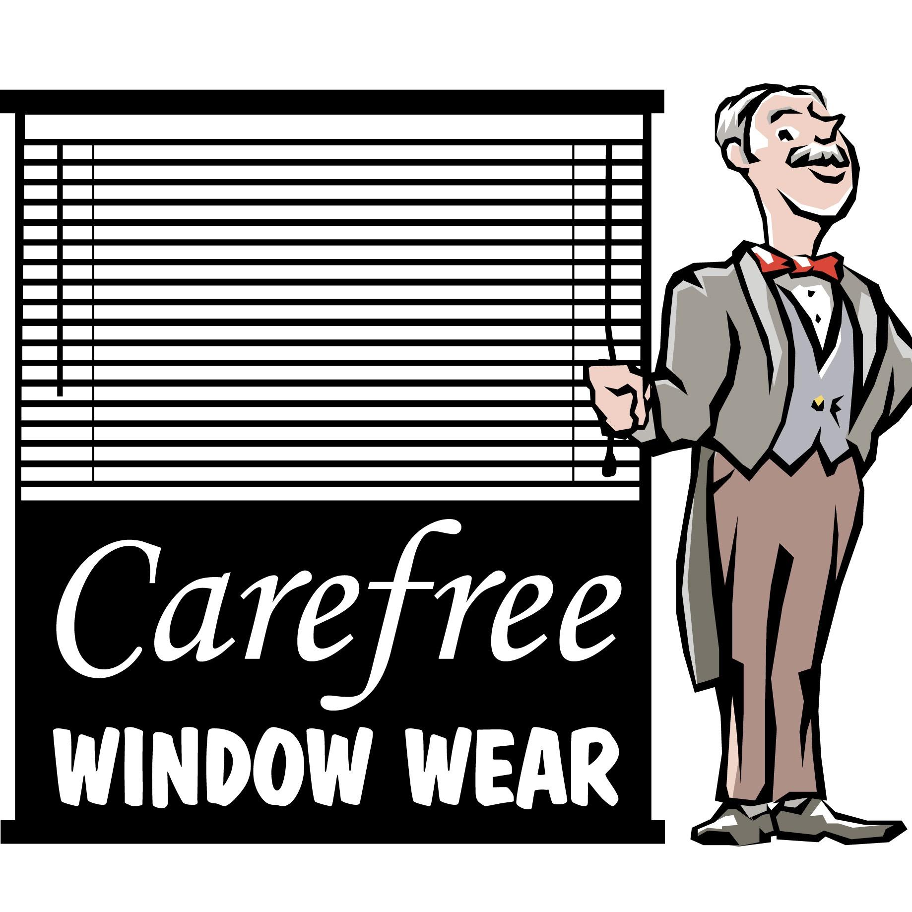 Carefree Window Wear