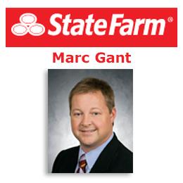 Marc Gant - State Farm Insurance Agent