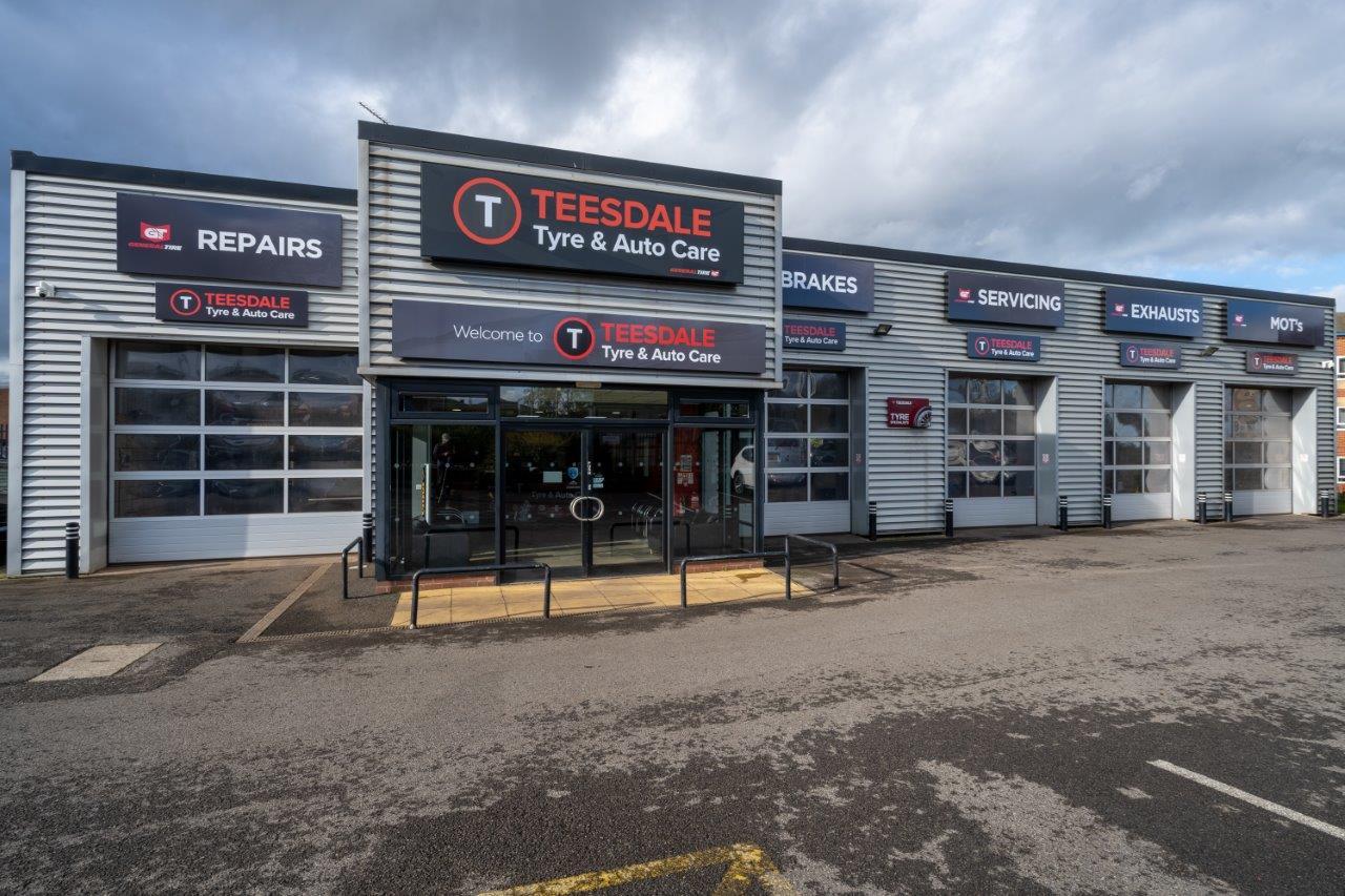 Teesdale Tyre & Auto Care (Stockton)