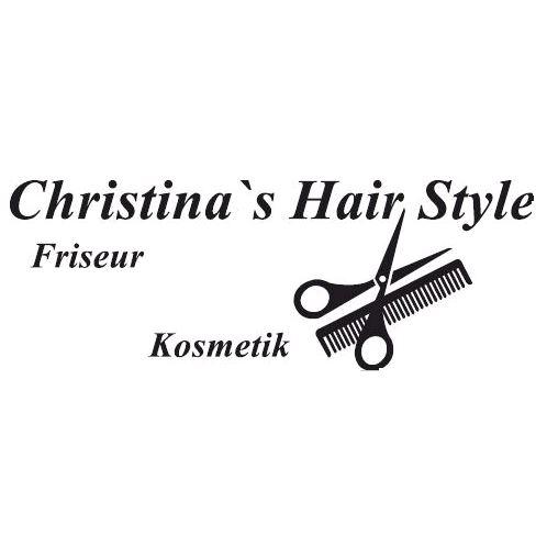 Logo von Christina´s Hair Style