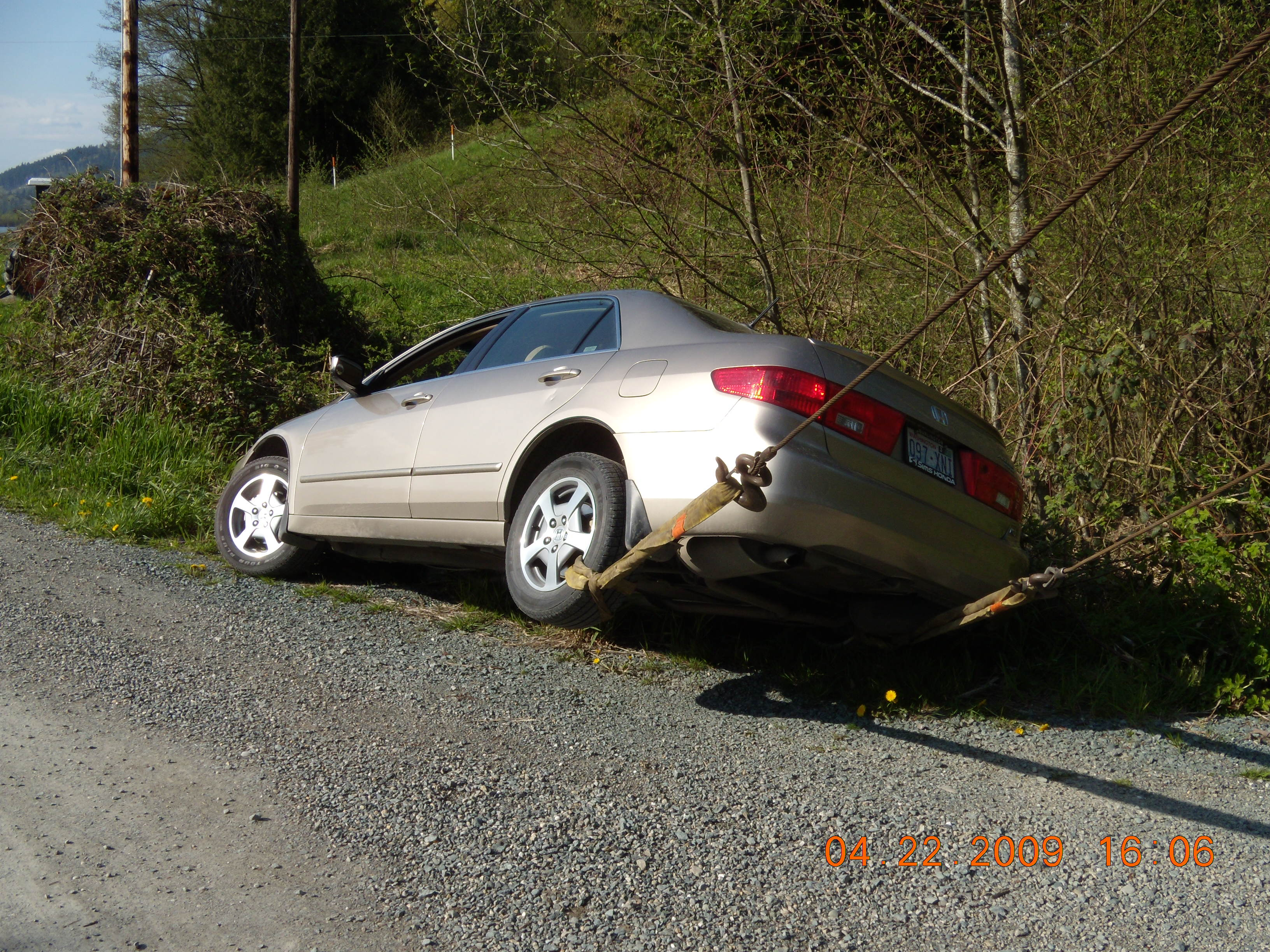 Carl's Towing image 3