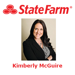 Kimberly McGuire - State Farm Insurance Agent