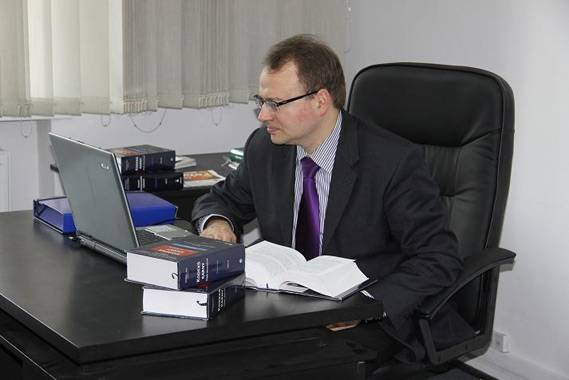 Adwokat Piotr Panek Kancelaria Adwokacka
