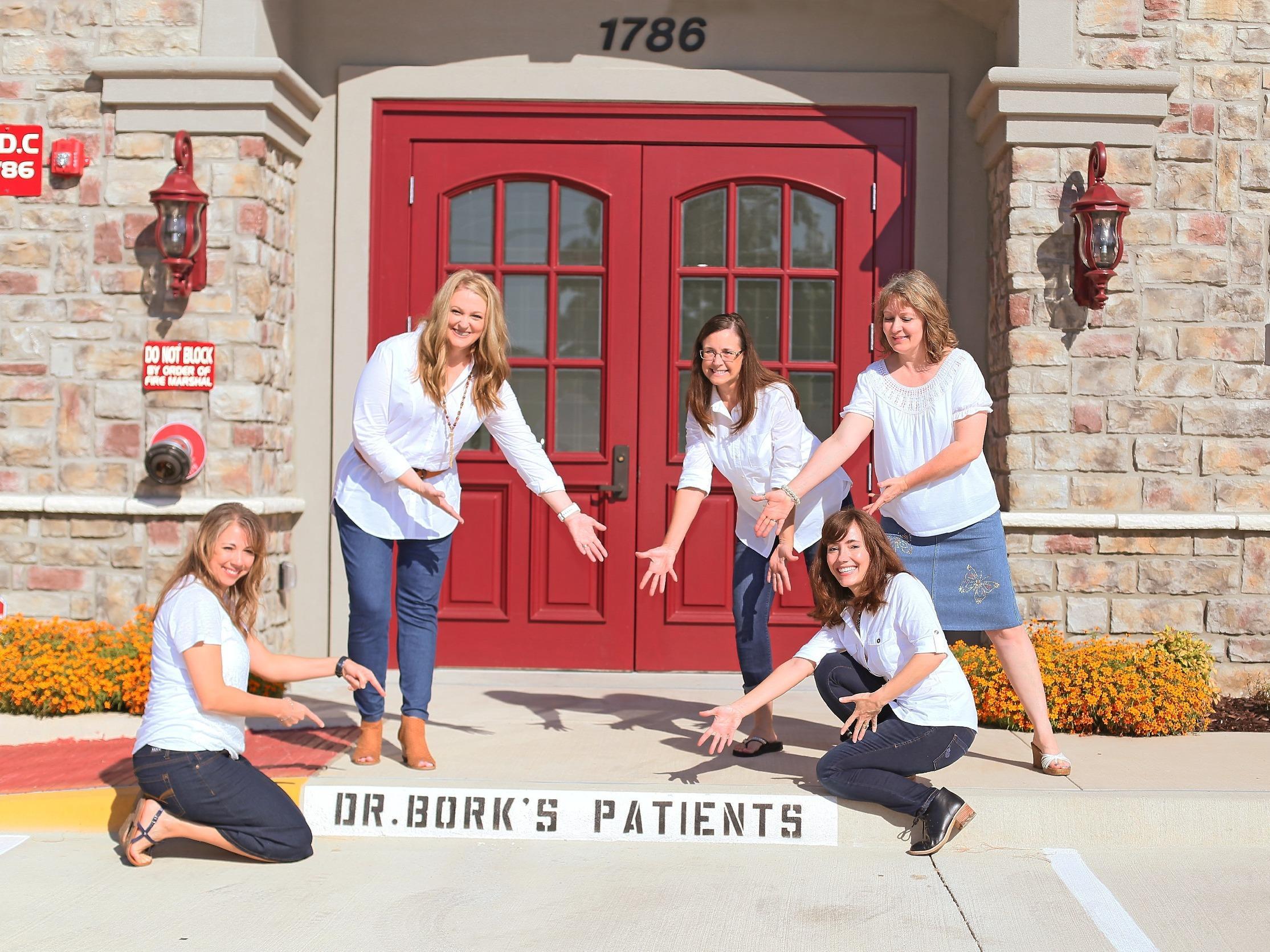 Dr. Rebecca Bork Family Dentistry image 2