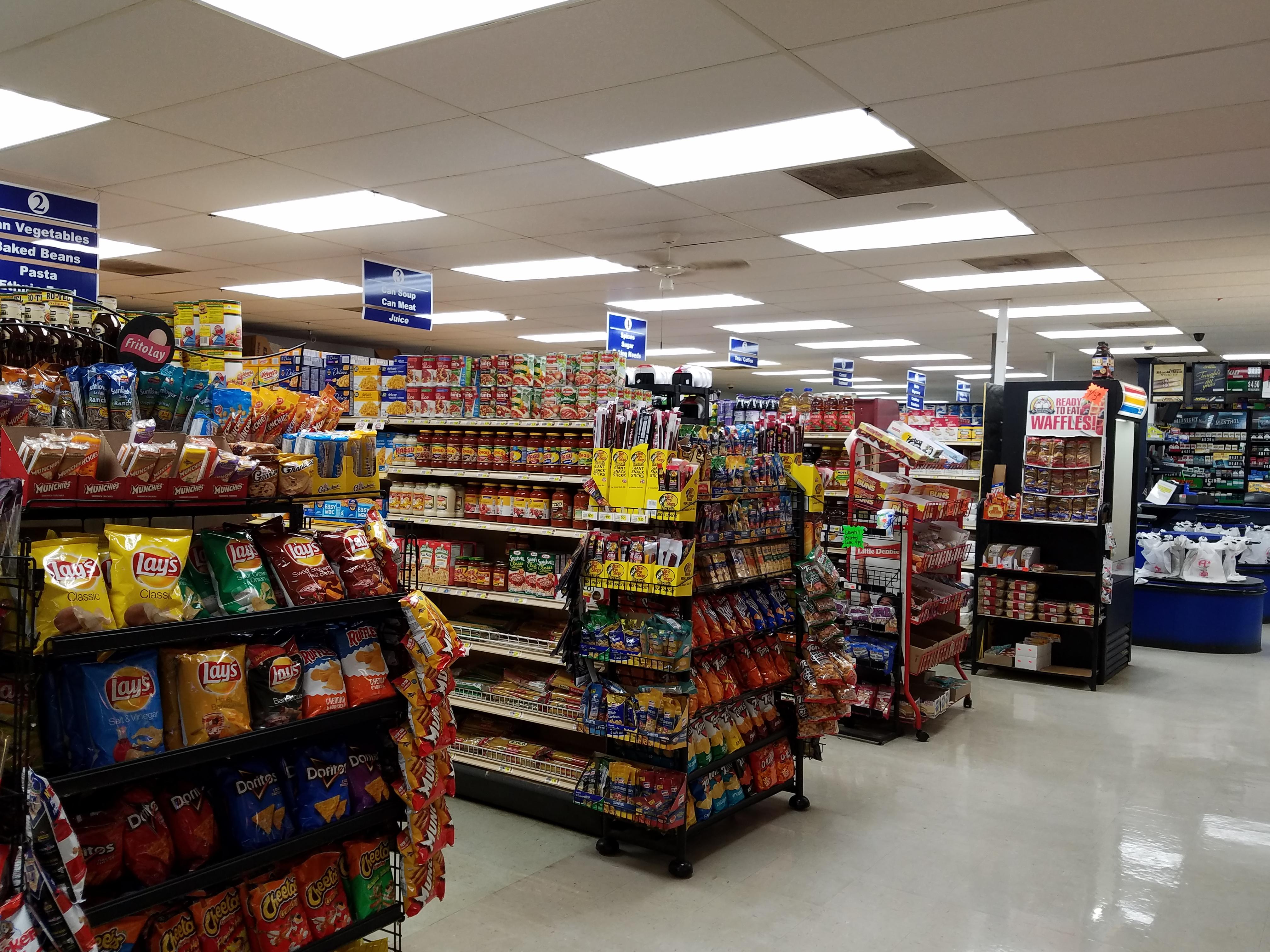 Dorsey Food Mart image 8