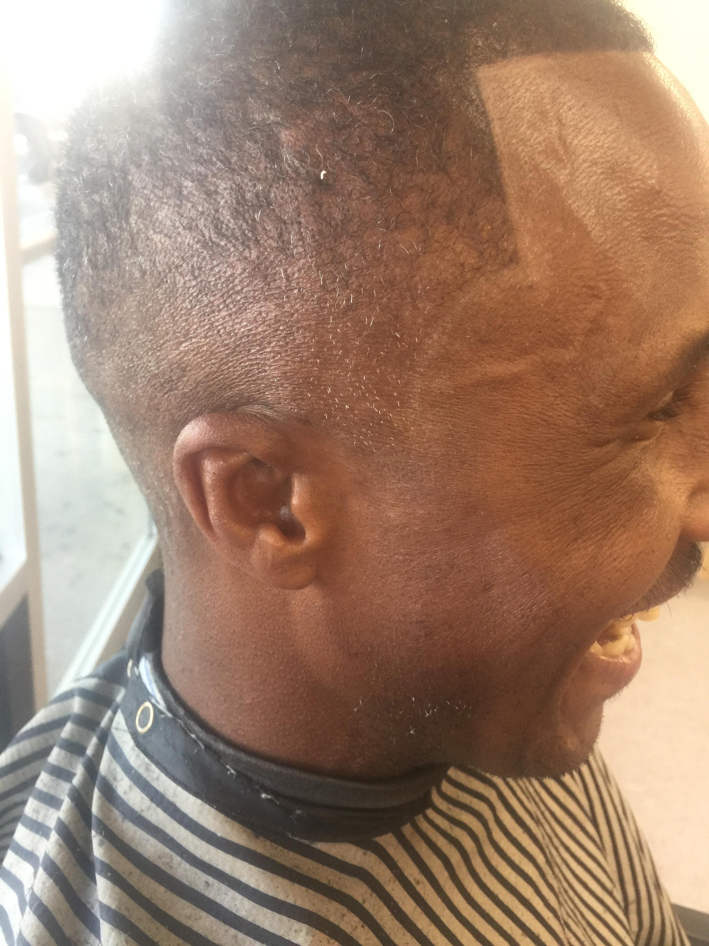 Haircuts and Razorlines image 23