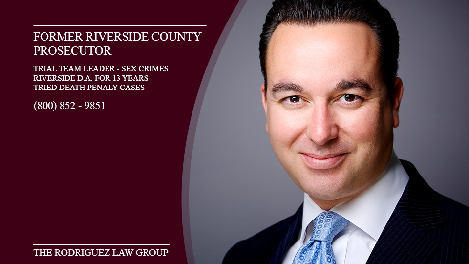 The Rodriguez Law Group - ad image
