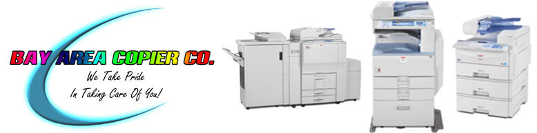 Bay Area Copier Sales & Service image 2