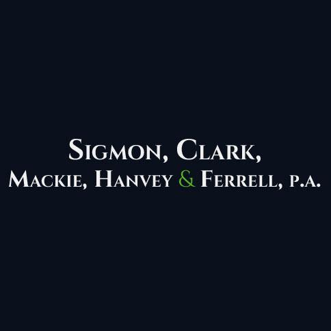 Sigmon, Clark, Mackie, Hanvey & Ferrell, P.A.