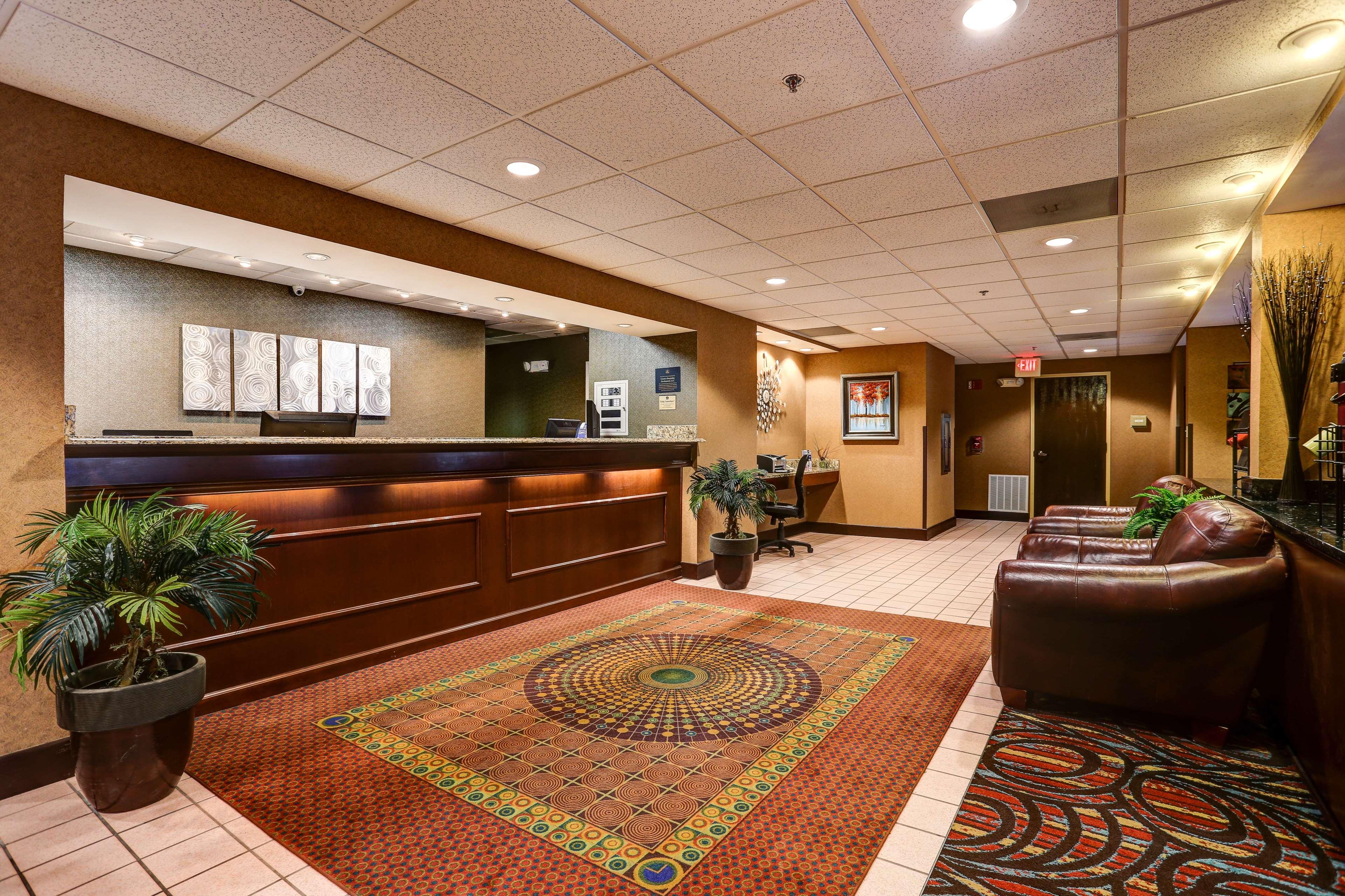 Best Western Tunica Resort image 20