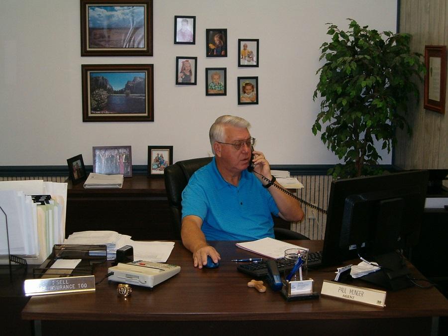 Allstate Insurance Agent: Paul Munger image 0