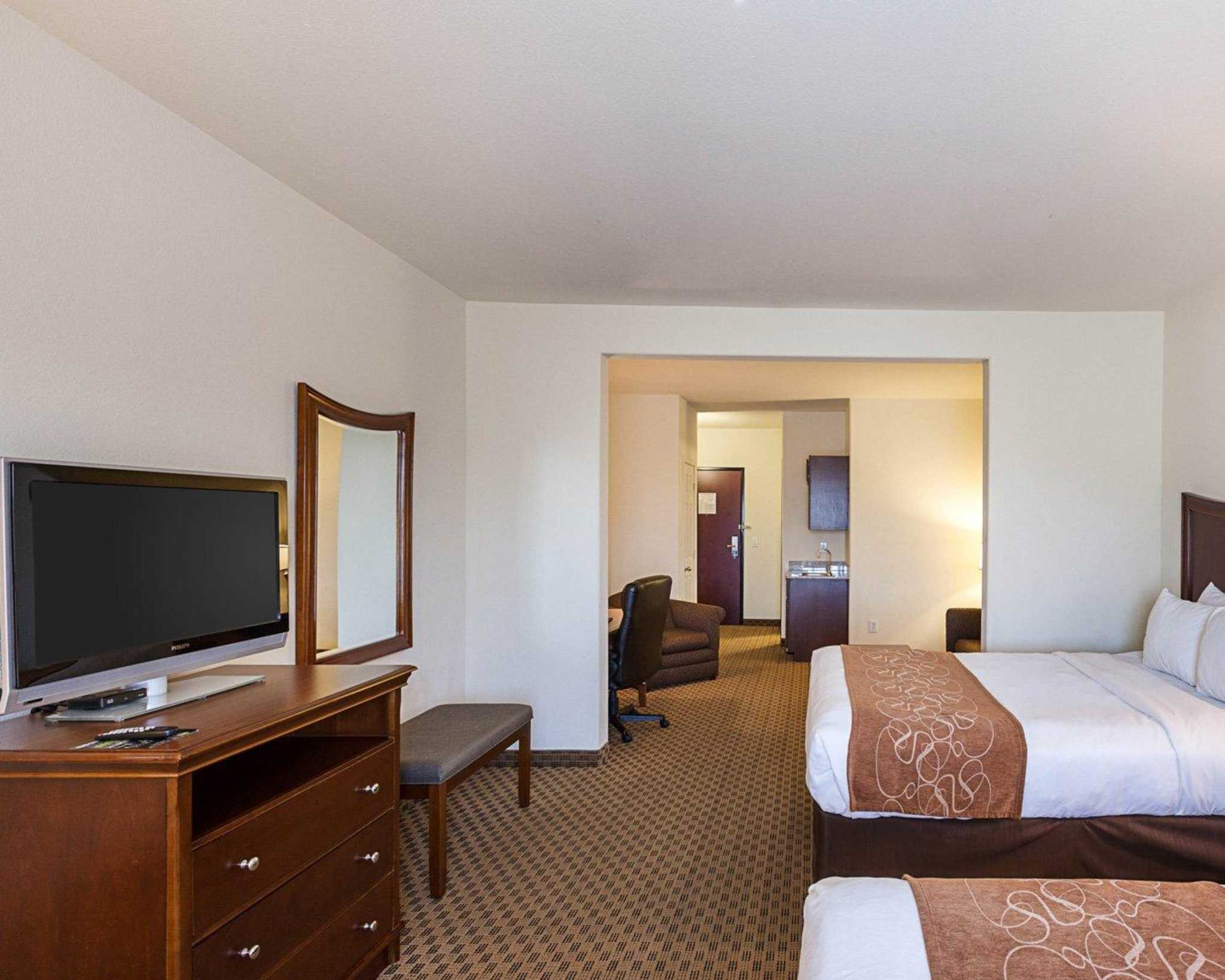 Comfort Suites San Antonio North - Stone Oak image 28
