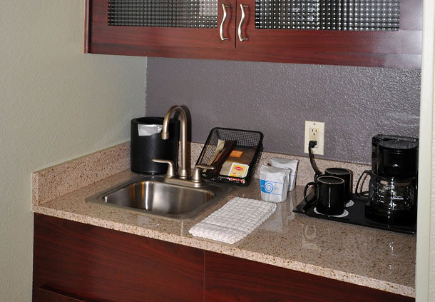 SpringHill Suites by Marriott Houston Katy Mills image 8