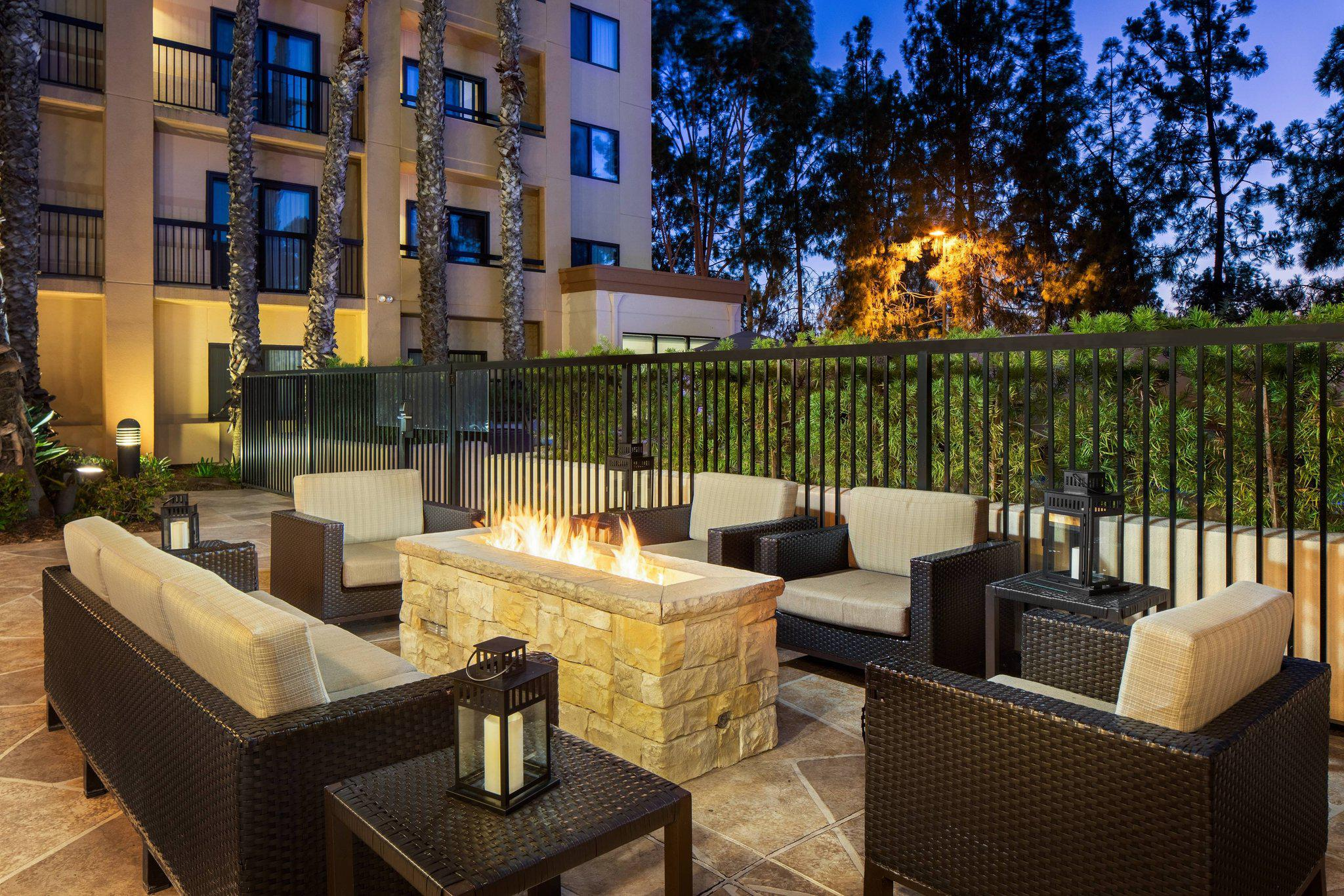 Courtyard by Marriott Laguna Hills Irvine Spectrum/Orange County