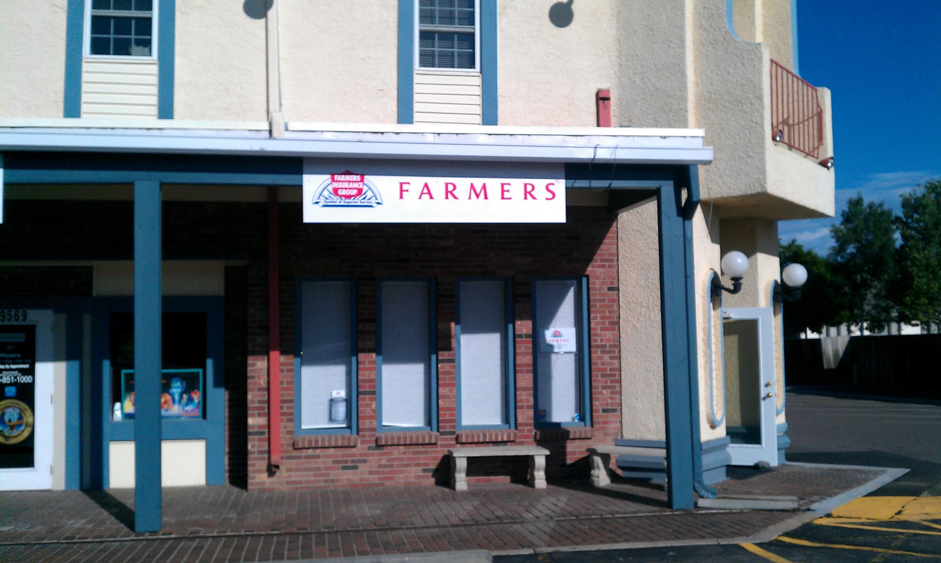 Farmers Insurance - Peggy Carter image 1