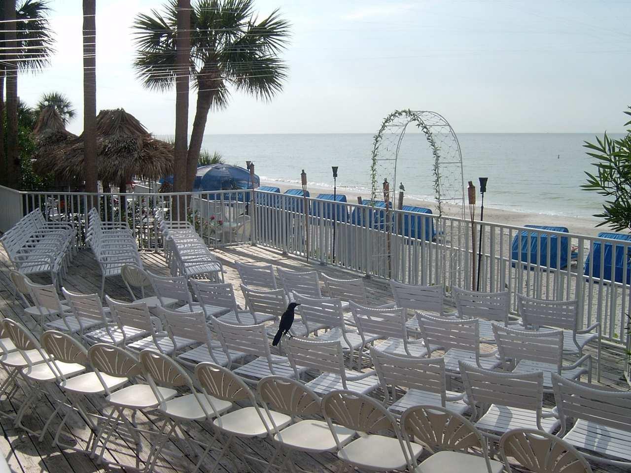 DoubleTree Beach Resort by Hilton Hotel Tampa Bay - North Redington Beach image 2
