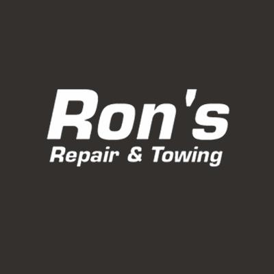 Ron's Repair & Towing
