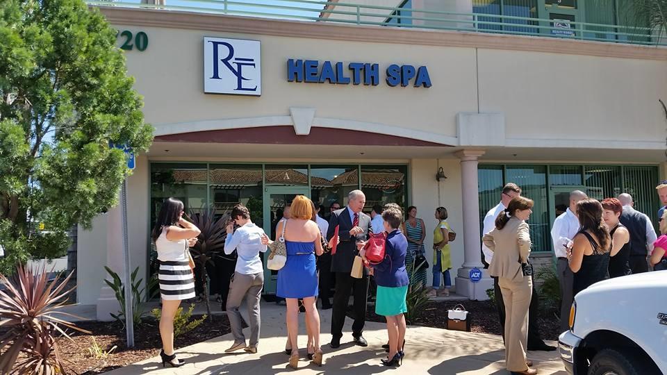 Re Health & Beauty Spa image 2