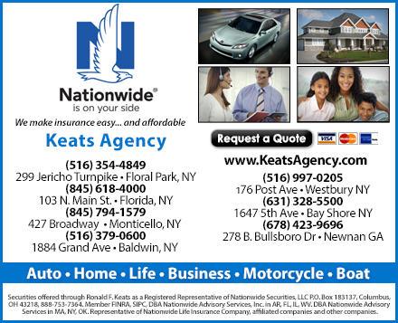Keats Agency - Nationwide Insurance image 0
