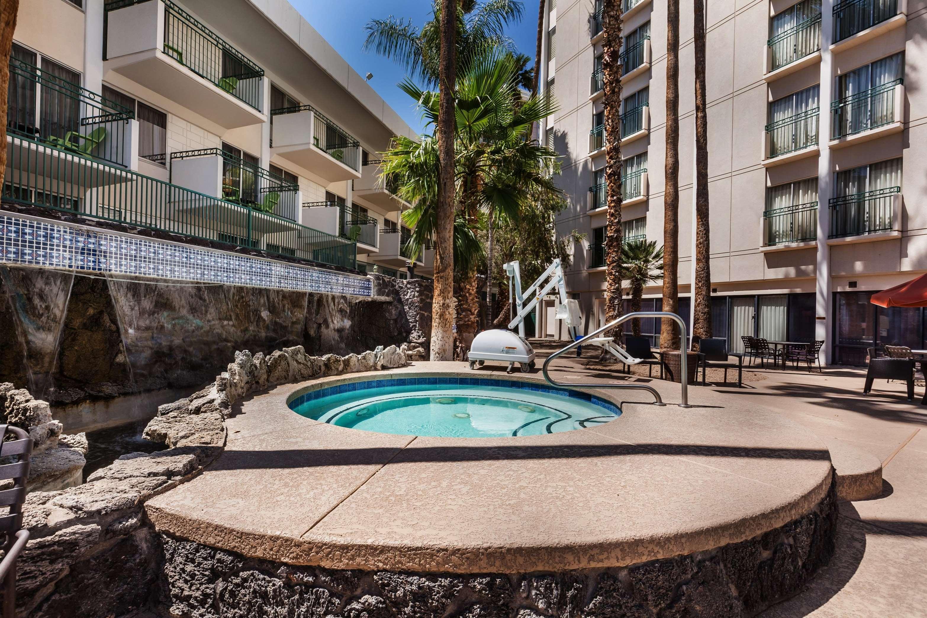Hilton Garden Inn Phoenix Midtown Phoenix Az Business Directory