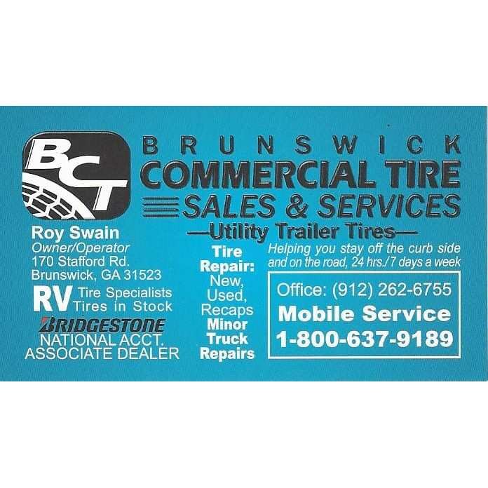 Brunswick Commercial Tire Service