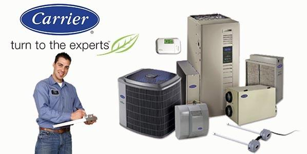 Four Seasons Heating and Air image 1