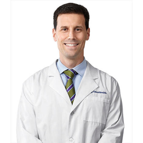 Image For Dr. Daniel William Mudrick MD